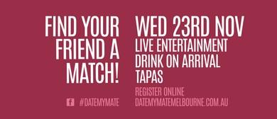 Date My Mate