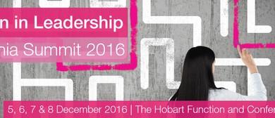Women In Leadership Summit 2016