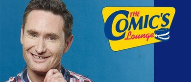 Dave Hughes and 5 Other Comedians