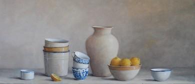 Nellie Crawford Exhibition