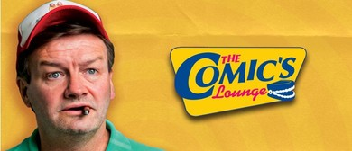 Lawrence Mooney and 5 Other Comedians