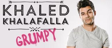 Khalaed Khalafalla and 5 Other Comedians