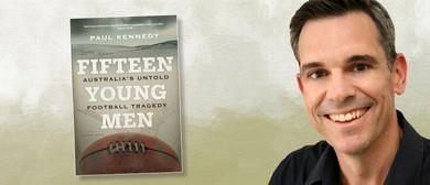 Author Talk With Paul Kennedy