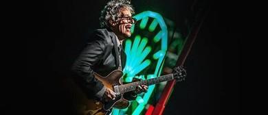 American Blues Legend Chris Cain