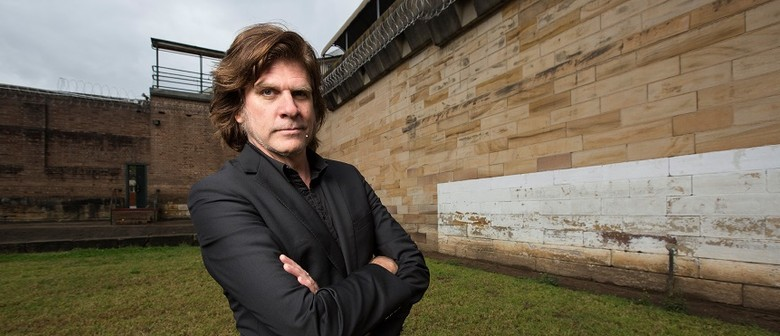 Tex Perkins and The Tennessee Four - Far From Folsom Tour