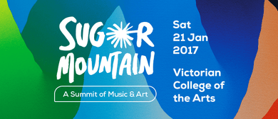 Sugar Mountain 2017 - A Summit Of Music and Art