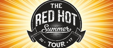 Red Hot Summer Tour