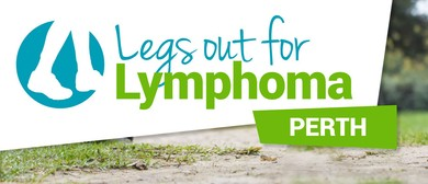 Legs Out for Lymphoma
