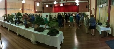 Redlands Bonsai Show