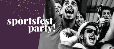 Kingpin Sportsfest Party