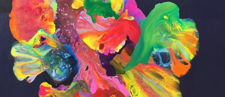 Spectrum By Gary Winfield