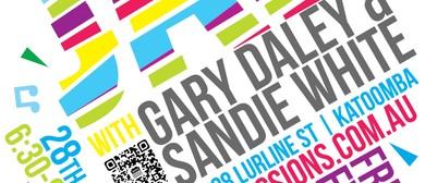 Sandie White and Gary Daley - Friday Night Jazz