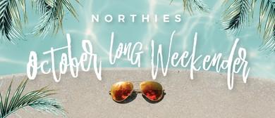 Northies Long Weekender