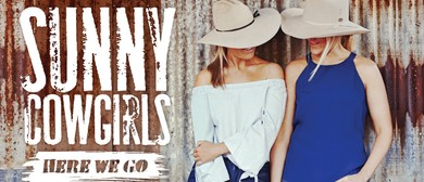 Sunny Cowgirls Australian Tour
