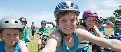 Australian Adventure Festival - Kids Adventure Challenge
