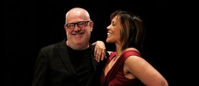 Kate Ceberano and Paul Grabowsky - Love Songs