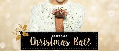 Corporate Christmas Ball