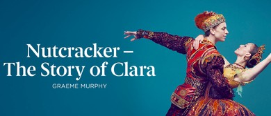 The Australian Ballet - Nutcracker - Story Of Clara