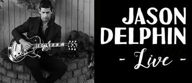 Jason Delphin