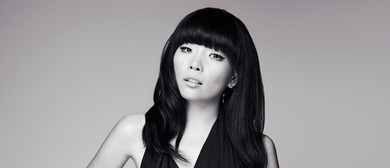 Dami Im and Adriano Zumbo