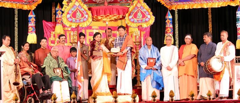 Kamban Tamil Literary Week 2016