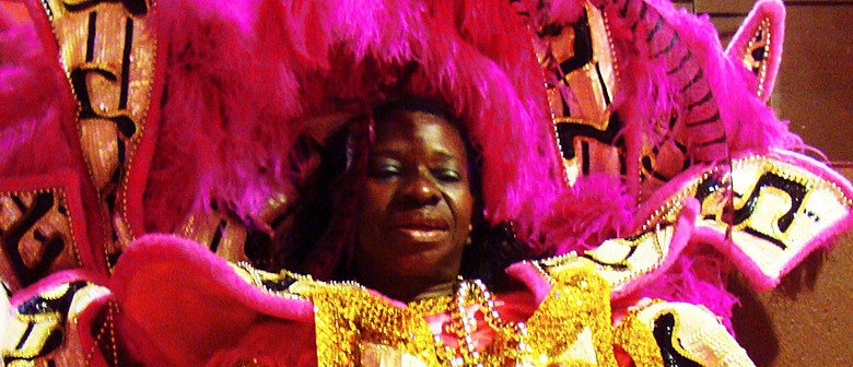Women of Samba - 100 Years of Samba