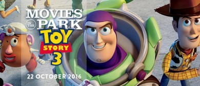 Movies In the Park - Toy Story 3