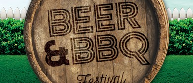 Shire Beer & Bbq Festival