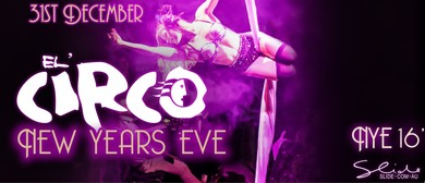 New Year's Eve - El' Circo