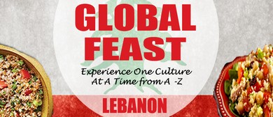 FoodSocial Global Feast - L for Lebanon With Zikrayat