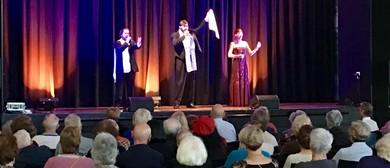 Broadway to Pavarotti Show