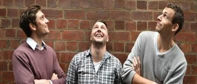 Melbourne Comedy's Rising Stars