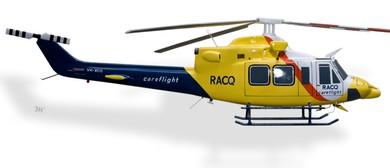 RACQ Life Flight Rescue Service