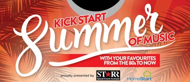 96FM Summer of Music Concert