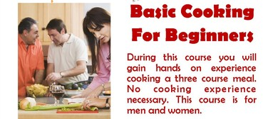 Basic Cooking for Beginners