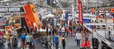 2016 Moto Expo Melbourne