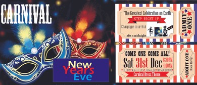 New Year's Eve Carnivale