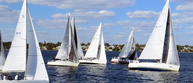 Crewing - Interested In Sailing?