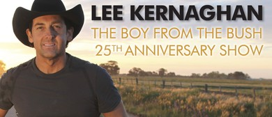 Lee Kernaghan - The Boy From the Bush