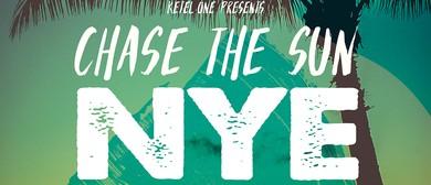 Chase the Sun NYE