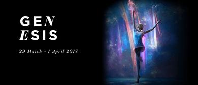 West Australian Ballet - Genesis