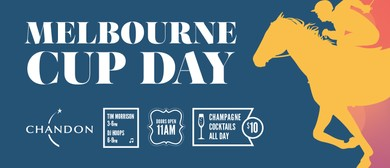 Melbourne Cup Day Celebrations