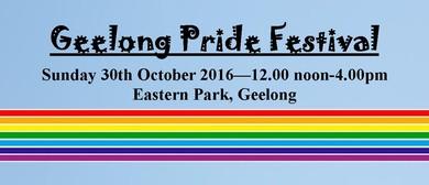 Geelong Pride Festival