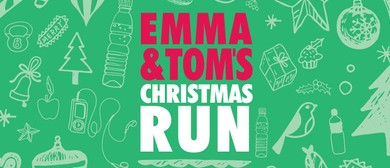 Emma and Tom's Christmas Run