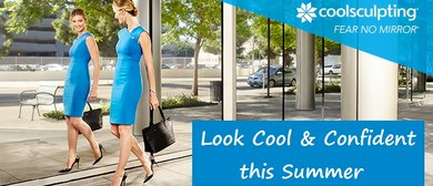 Look Cool and Confident This Summer With CoolSculpting