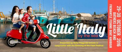 Little Italy By the Sea 2016