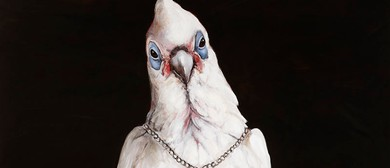 Wildthing - Animals In Contemporary Australian Art