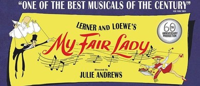 Opera Australia - My Fair Lady