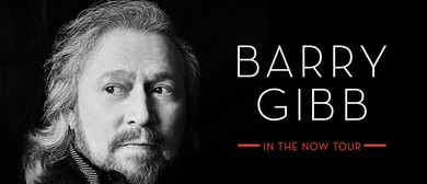 Barry Gibb - In The Now Tour