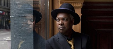 Bluesfest 2017 Sideshows - Booker T - Stax Records Revue